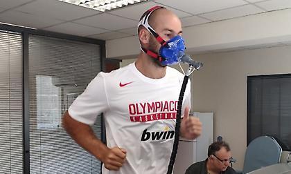 Μετράει αντίστροφα για την «πρώτη» του ο Ολυμπιακός (pics)