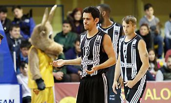 Πλήρωσε τον Μιλιένοβιτς ο ΠΑΟΚ και βγήκε το ban από τη FIBA!