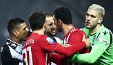«Μάχη» των μεγάλων ελληνικών ομάδων για Στεφάνοβιτς!