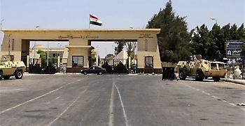 Αίγυπτος: Εννέα τζιχαντιστές νεκροί σε ανταλλαγή πυρών στο Σινά