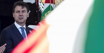 Ιταλία: Δεκτή έκανε την παραίτηση Κόντε ο Πρόεδρος Ματαρέλα
