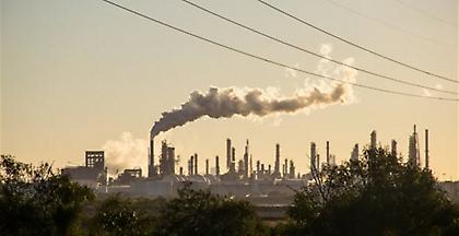 Η κλιματική αλλαγή θα επηρεάσει και την οικονομία