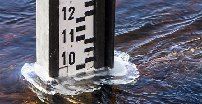 Το ύψος των υδάτων της Μεσογείου ενδέχεται να ανέβει κατά 20 εκ. ως το 2050