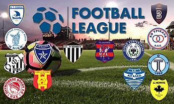 Στη Football League η Καλαμάτα μετά την αποχώρηση του Νέστου
