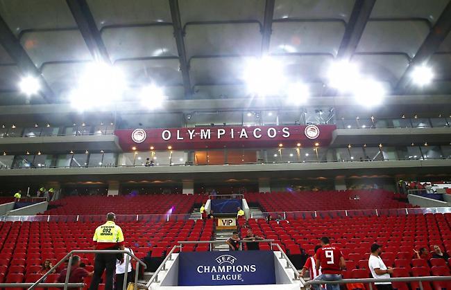 «Επίθεση οπαδών του Ολυμπιακού σε ξένο παραγωγό»
