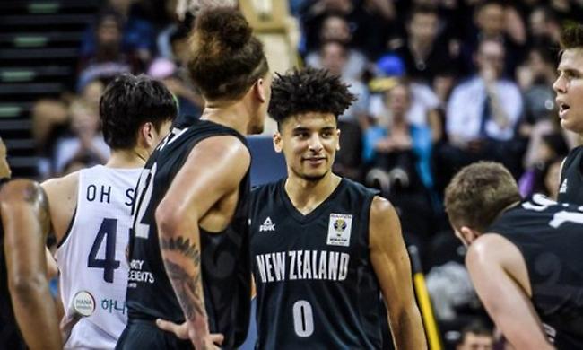 Χωρίς εκπλήξεις η 12άδα της Νέας Ζηλανδίας για το Παγκόσμιο
