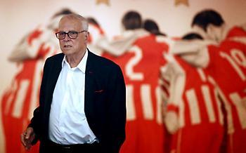 Θεοδωρίδης: «Αποδείξαμε τις δυνατότητες του Ολυμπιακού, πήραμε 13 βαθμούς για το ελληνικό ποδόσφαιρο