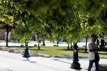 Καιρός: Καλοκαιρινές συνθήκες με νέα άνοδο της θερμοκρασίας