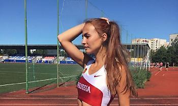 Βρέθηκε νεκρή μετά από προπόνηση Ρωσίδα πρωταθλήτρια
