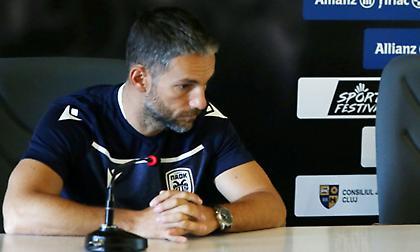 Αρωνιάδης: «Αν υπήρξε επίθεση, δεν ήταν από τον ΠΑΟΚ - Στοίχημα η μετάδοση από το PAOK TV»