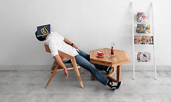 Νιώθεις κουρασμένος; Ιδού 10 τρόποι να γεμίσεις ενέργεια