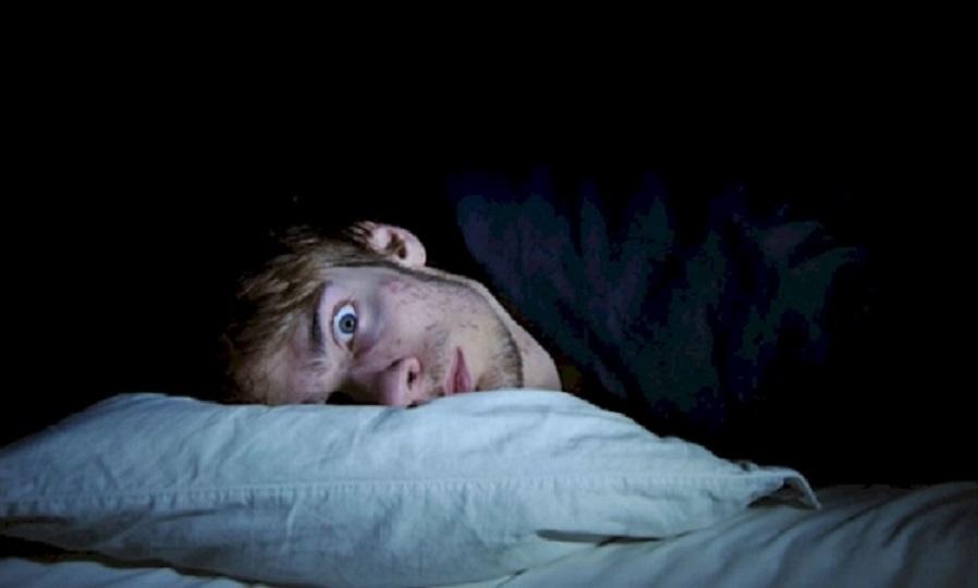 Κράμπες κατά τη διάρκεια του ύπνου; Τι πρέπει να κάνεις