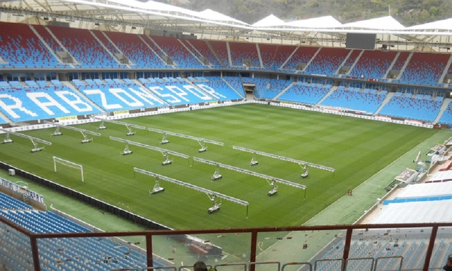 Κυκλοφορούν τα εισιτήρια για τη ρεβάνς της ΑΕΚ στην Τουρκία