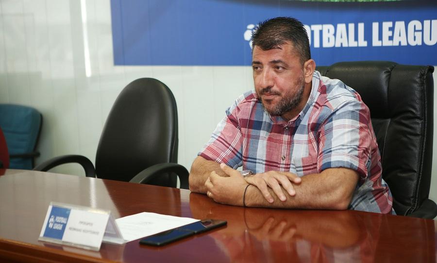 Λεουτσάκος: «Ο υφυπουργός θέλει να βοηθήσει και είμαστε μαζί του»