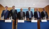Λευτέρης Αυγενάκης: «Παρά τα προβλήματα που κληρονομήσαμε οι Μεσογειακοί Παράκτιοι θα είναι γεγονός»
