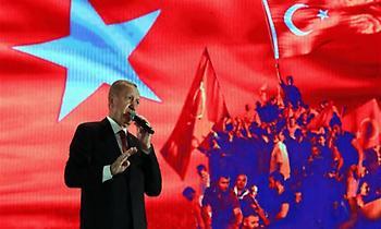 Αμετανόητος Ερντογάν: Συνεχίζουμε τις έρευνες, η ΕΕ ζημιώνει τον εαυτό της