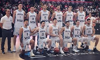 Φιλική νίκη για Αργεντινή