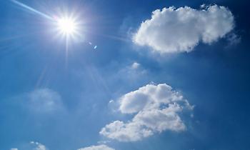 Καιρός: Η πρόγνωση του καιρού για την Παρασκευή (23/8/19)