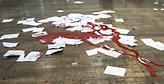 Επίθεση του Ρουβίκωνα σε εστιατόριο γνωστού σεφ στο Χαλάνδρι