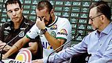 Έδιωξε χωρίς «ευχαριστώ» επιζώντα ποδοσφαιριστή η Σαπεκοένσε
