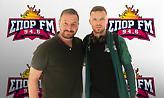 Μπεργκ στο sport-fm.gr: «Δεν περιμέναμε το 4-0, δεν ήθελα να προδώσω τους φίλους του Παναθηναϊκού»