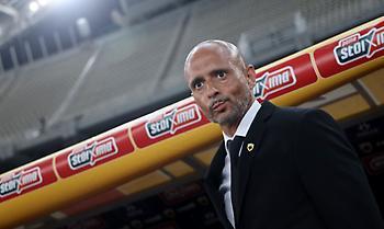 Κετσετζόγλου: «Με τέτοια εικόνα, υπάρχει θέμα προπονητή»