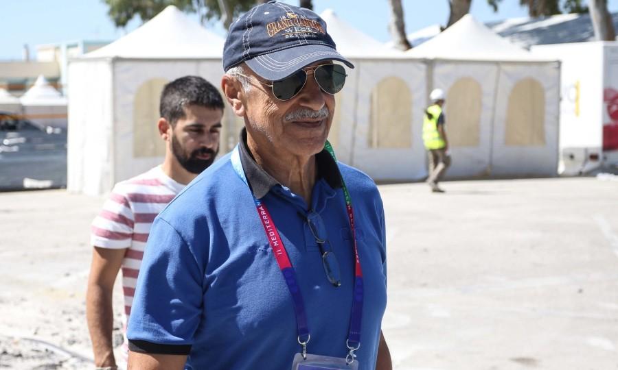 Μεσογειακοί Παράκτιοι: Το Σάββατο στην Πάτρα η Γενική Συνέλευση της ΔΕΜΑ