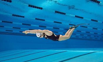 Μεσογειακοί Παράκτιοι: Γνωρίστε το Finswimming