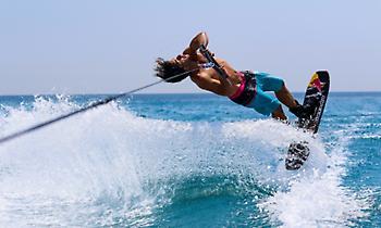Μεσογειακοί Παράκτιοι: Το Water Skiin θα έχει... Var!