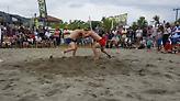 Μεσογειακοί Παράκτιοι: Γνωρίστε το Beach Wrestling
