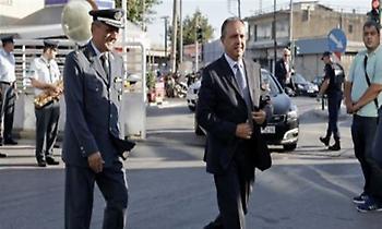 Γρεβενά: Την έναρξη εργασιών για φυσικό αέριο εγκαινίασε ο Καράογλου