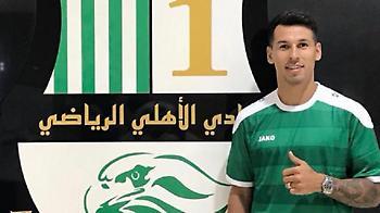 Γκολάρα στο ντεμπούτο του στο Κατάρ από πρώην παίκτη του Ολυμπιακού (video)