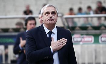 Πεδουλάκης: «Θέλουμε Έλληνα παίκτη στα γκαρντ, αλλά δεν υπάρχει»