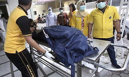 Ινδονησία: Τουλάχιστον 4 νεκροί από φωτιά σε φεριμπότ