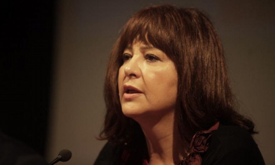 Μαρία Χούκλη: Νέα δουλειά έκπληξη δίπλα στον Κυριάκο Μητσοτάκη