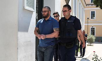 Δολοφονία Μακρή: Προφυλακίστηκε και ο δεύτερος κατηγορούμενος