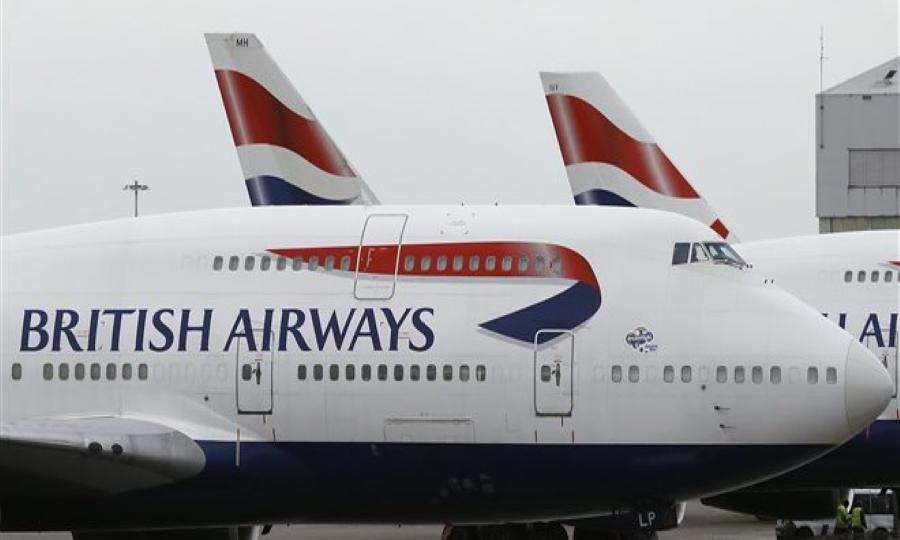 Απεργία προανήγγειλαν οι πιλότοι της British Airways μέσα στον Σεπτέμβριο