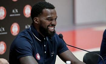 Μακ: «Hμουν ηγέτης σχεδόν όπου έχω παίξει, μπορώ και στην Αρμάνι»