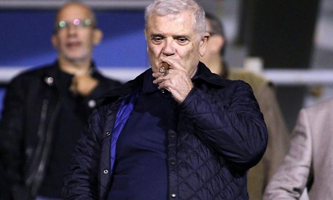 Δύσκολα θα μείνει στην ΑΕΚ, αν αποχωρήσει ο Καρντόσο!
