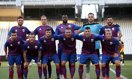 Έτοιμος για ιστορική πρεμιέρα στη Super League ο Βόλος