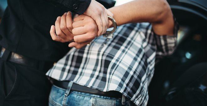 Συνελήφθη ο 20χρονος αλλοδαπός για την πυρκαγιά στην Λέρο