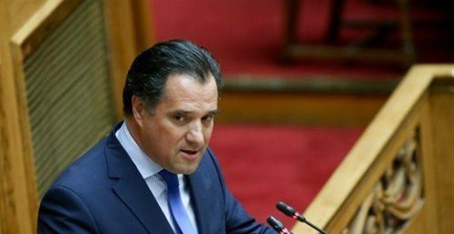 Γεωργιάδης: Τη Δευτέρα οι υπουργικές αποφάσεις για Ελληνικό εκτός απροόπτου