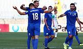 LIVE: Λαμία-Παναθηναϊκός 1-0