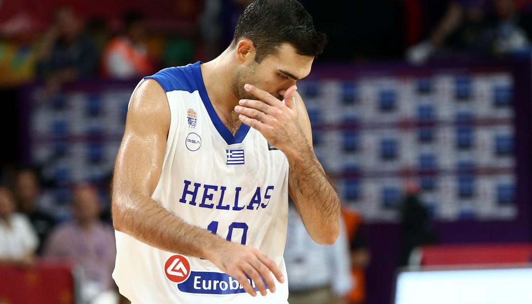 Αυτόν σκέφτεται να «κόψει» ο Σκουρτόπουλος για τη θέση του Σλούκα!