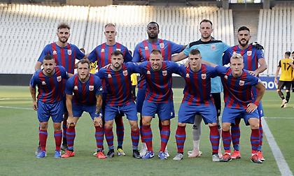 Βόλος ΝΠΣ: Ο 64ος σύλλογος στην ιστορία που συμμετέχει στο ελληνικό πρωτάθλημα