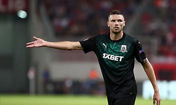Μπεργκ:« Θα είναι δύσκολη η ρεβάνς του 4-0, αλλά στο ποδόσφαιρο όλα είναι πιθανά»
