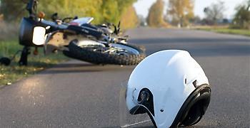 Θεσσαλονίκη: Νεκρός μοτοσικλετιστής σε τροχαίο στο Ζαγκλιβέρι