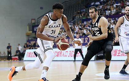Χαμός στο YouTube της FIBA για την Εθνική!