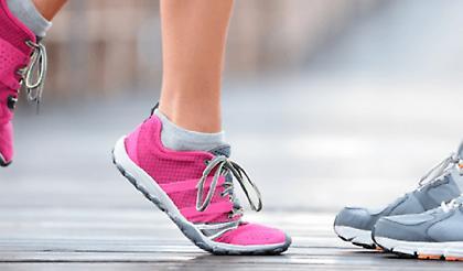 Βελτίωσε τις σεξουαλικές σου επιδόσεις... τρέχοντας!