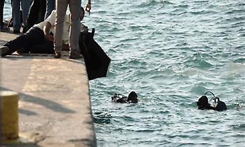 Τραγική κατάληξη στην Κάρπαθο: Νεκροί οι δύο δύτες